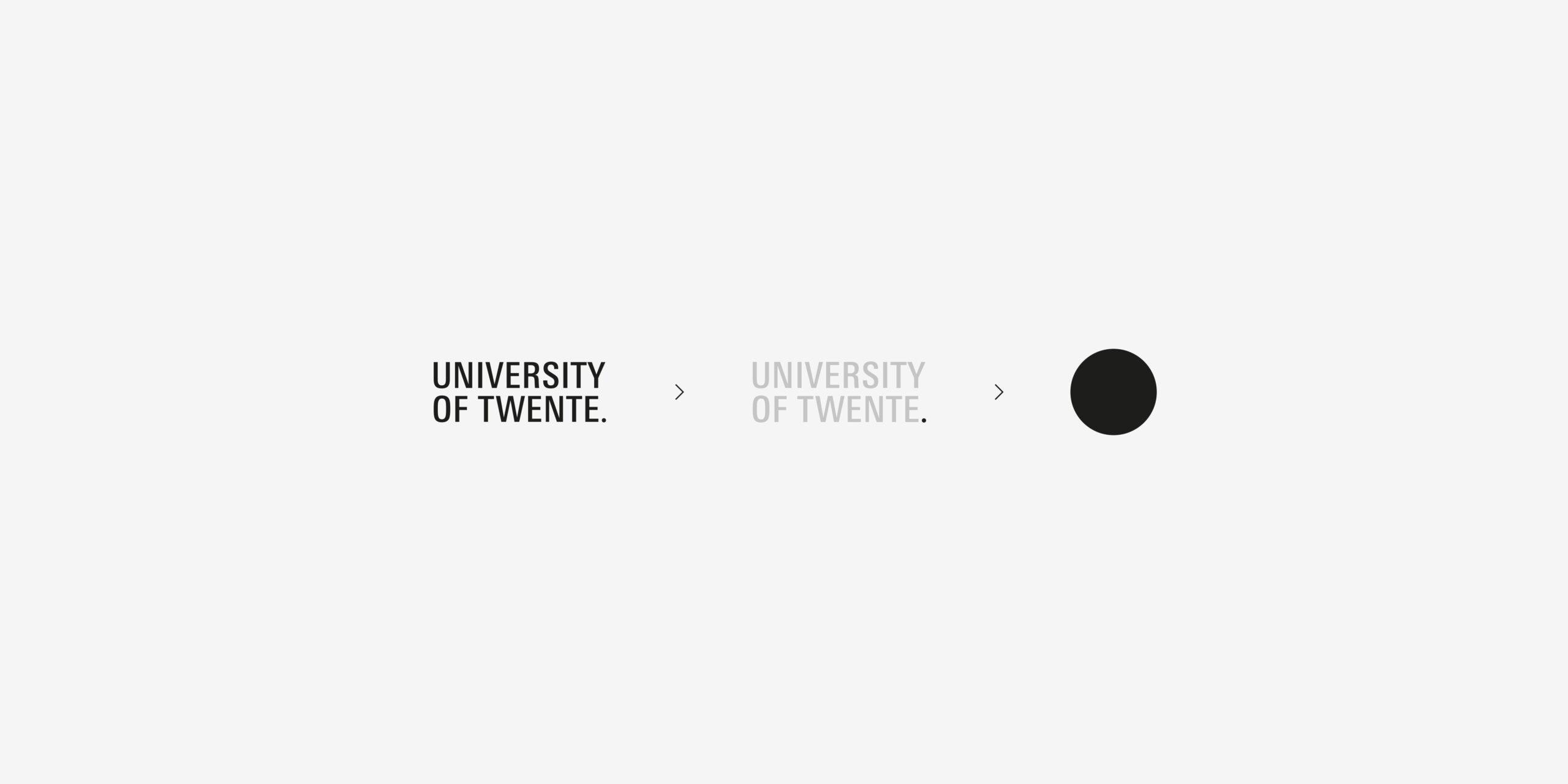 Van logo naar pictogram